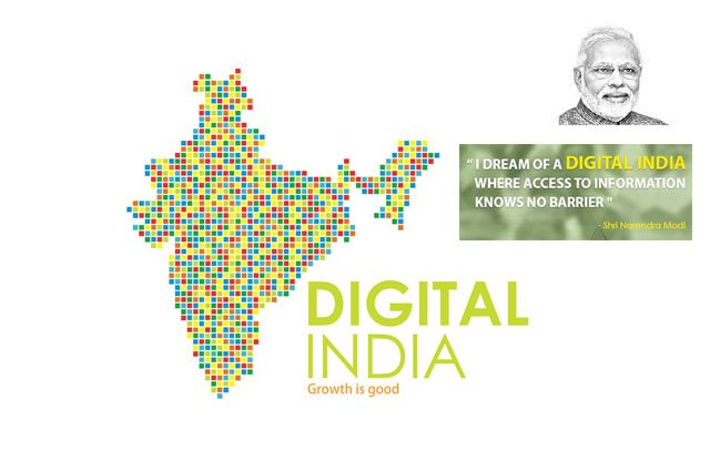 Make India Digital